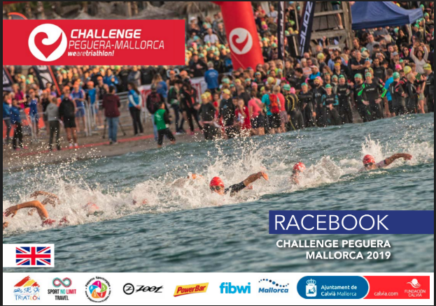Have questions? Everything you need to know about the race is in the Briefing & athlete guide of the Challenge Peguera Mallorca triathlon