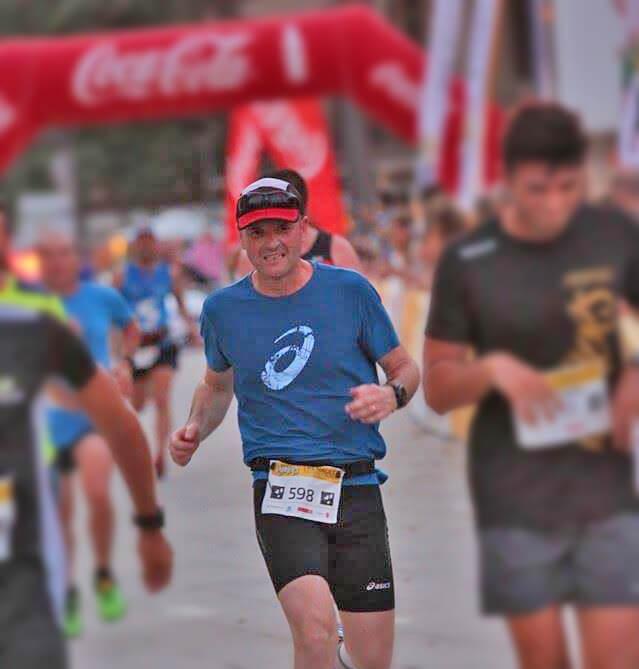 Benny Ferrer testimonials ambassors Challenge Mallorca