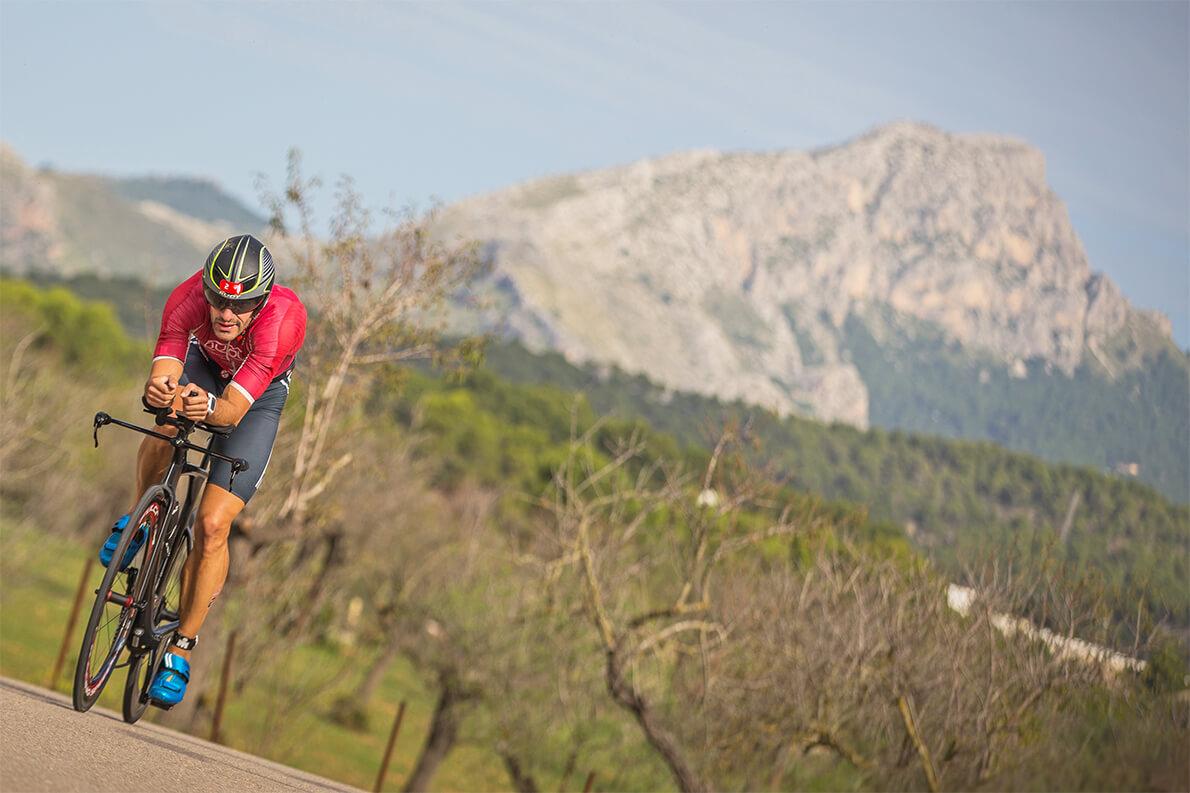 Challenge Mallorca prize money. Middle distance Triathlon race