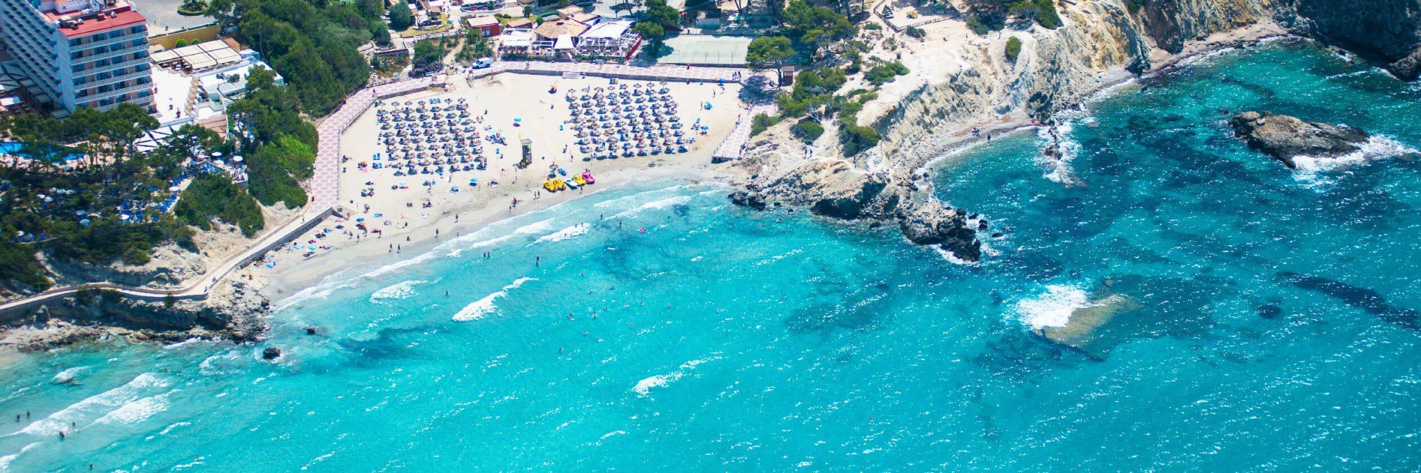 Mallorca Triathlon paraiso