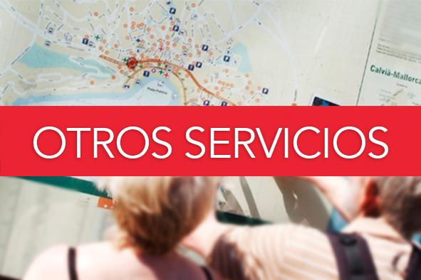 otros servicios en Peguera durante la carrera, viaje y alojamiento en Mallorca
