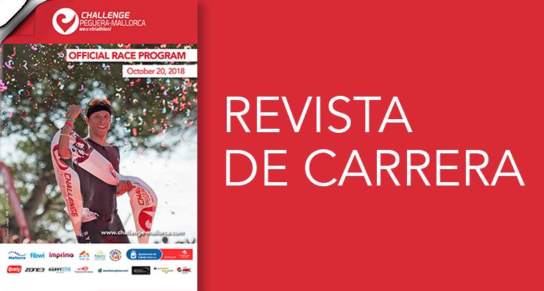 Challenge Mallorca - Revista Carrera