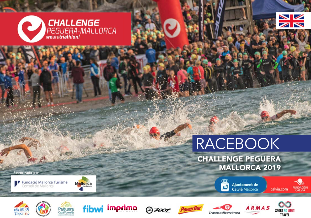 Briefing & Athlete Guide Mallorca – Challenge Peguera Mallorca triathlon
