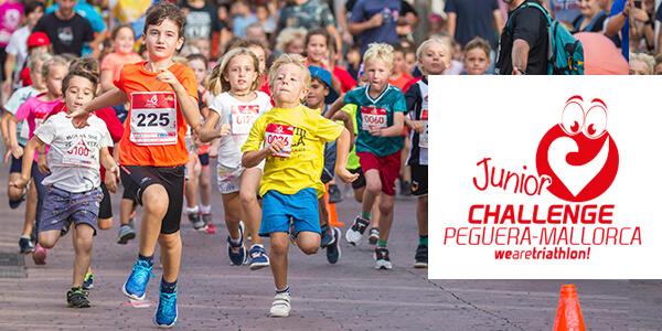 Junior Challenge Peguera Mallorca