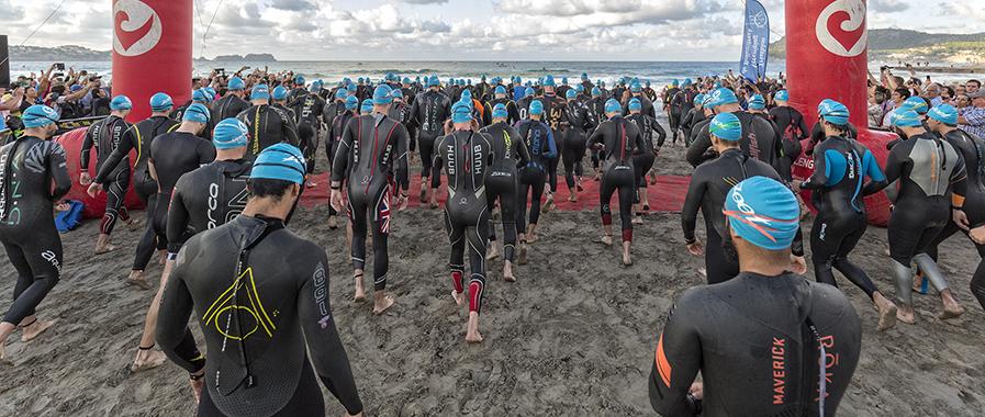 Mallorca Triathlon entry fees finisher