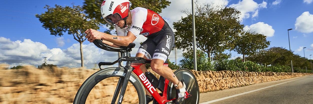 Triathlon Mallorca los circuitos