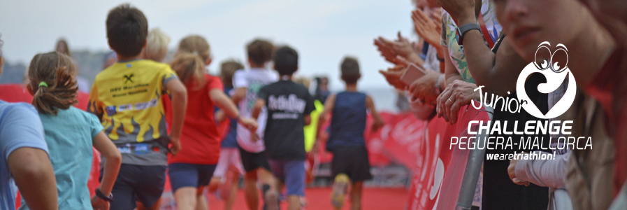 Junior Challenge Mallorca run
