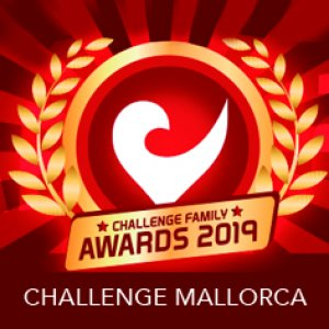 AWARDS 2019 THE BEST CHALLENGE FAMILY